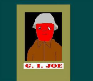A G.I. Joe Christmas