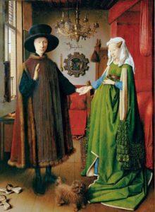 Secret of the Blind Wives
